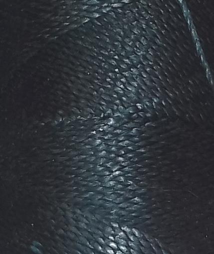 Filet Macrame Noir Pour Pierres Entre 3 Et 4cm Langeline La
