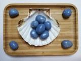 Angélite - Anhydrite bleu