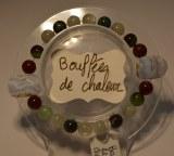Bracelet Bouffées de chaleur