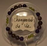 Bracelet Changement de vie