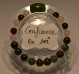 Bracelet Confiance en soi