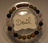 Bracelet Deuil