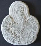 Pierre de Fée - fairy stone - 14.9x10.8cm - 200g