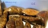 Bronzite - 12 à 19 gr