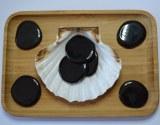 Obsidienne oeil céleste (galet)