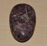 Eudialite - Gros Galet - 6x5x2cm - 90 à 110gr environ