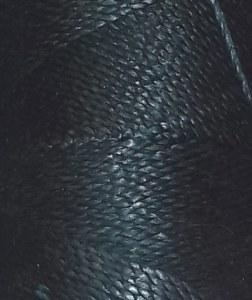 Filet macramé noir - pour pierres entre 3 et 4cm