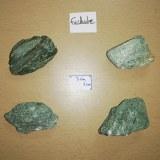 Fuchsite - Morceau entre 50 et 90 gr
