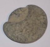 Pierre des Fées - fairy stone - Galet avec une particularité - 2.5x2.5x0.5cm - 8 à 20g