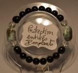 Bracelet Protection entité implant ++ (Taille Homme)