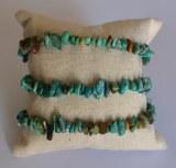 Bracelet Turquoise - Baroque